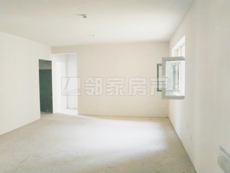 润恒城南北通透3居2室2卫品质小区看房方便