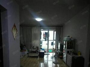 上马润兴新海湾简装套二房出售,带地下车位一共130万89平方