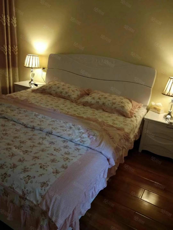 威尼斯人注册国际婚房豪装设施齐全二房二厅拎包入住干净随时看房