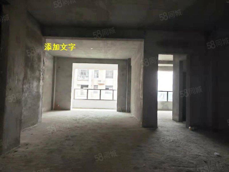 潜山市卧龙小区新电梯房户型端正洋房品质东边户全天采光