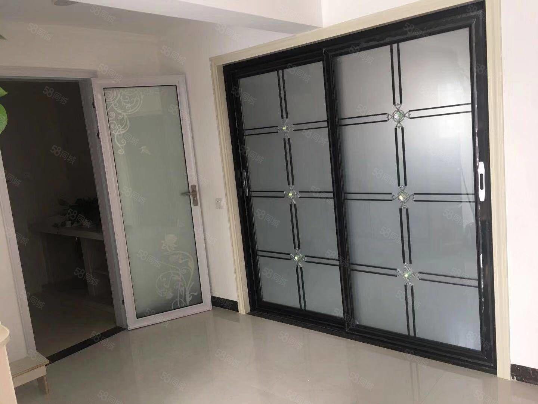 江南国际花园电梯阁楼拎包入住采光好
