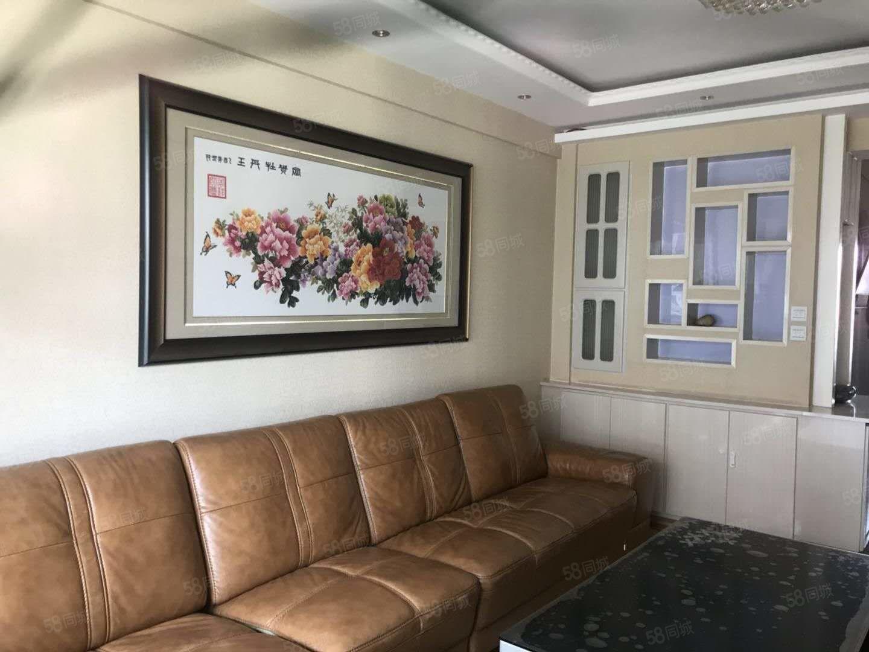 安興精裝修帶家具家電,電梯房,可按揭看房方便,南北通透