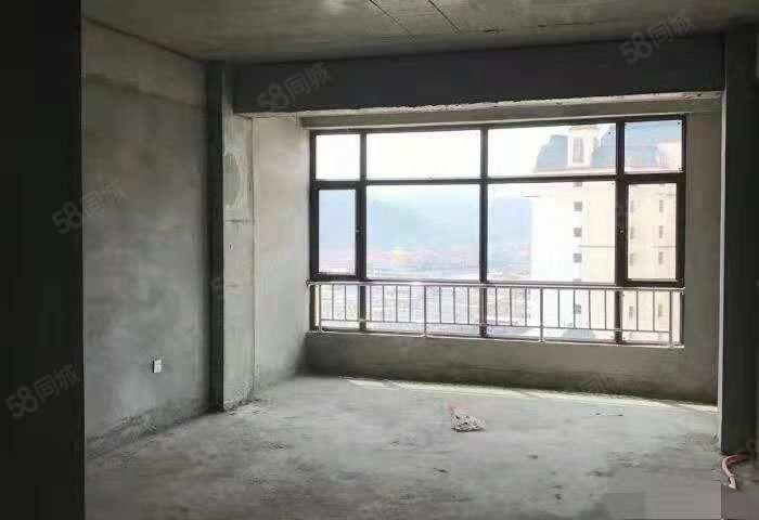 出售东晟乐居期房2室2厅,拆迁户,2019年10月份交工