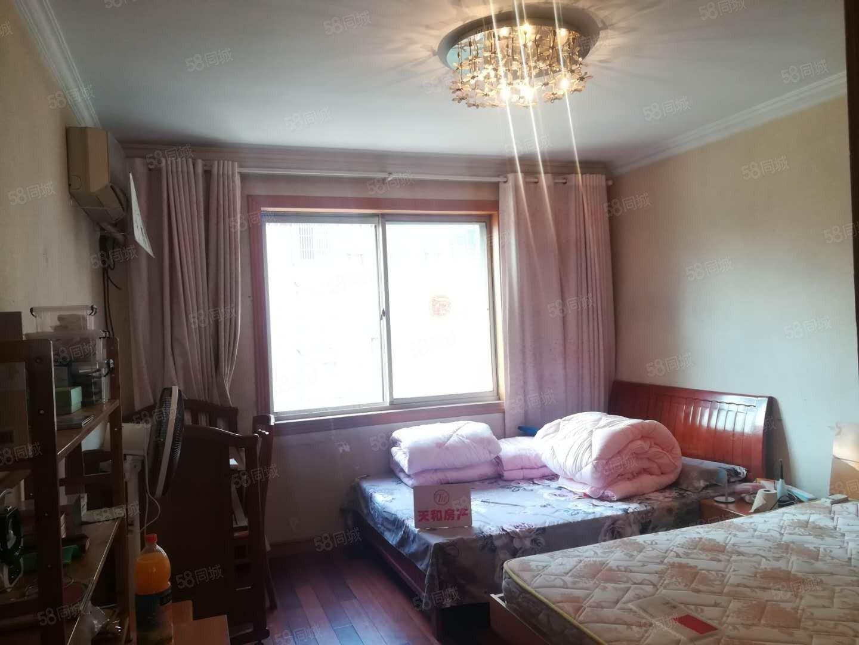 住友苑高性价比两房出售,可改三房,房东置换便宜卖阳光刺眼