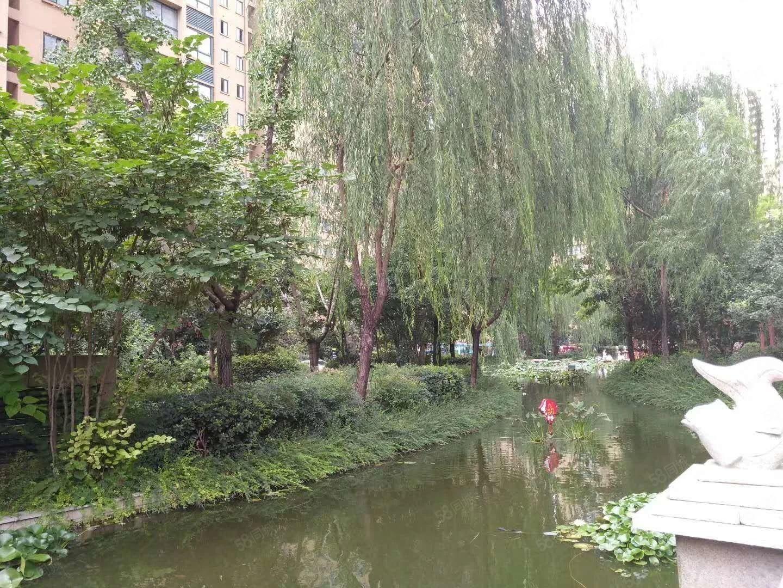 沱河之畔中阳嘉园三室精装南北通透首付30拎包入住