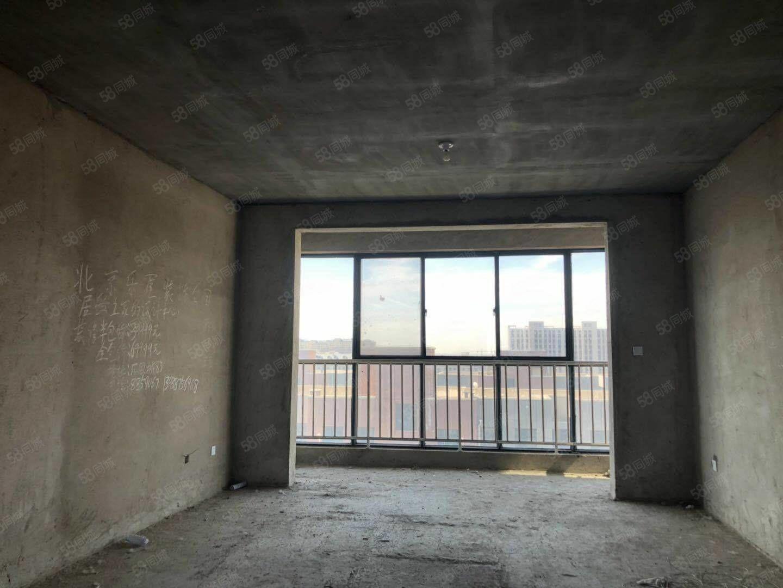 容園二期13樓三室兩廳兩衛毛坯72萬全款改合同