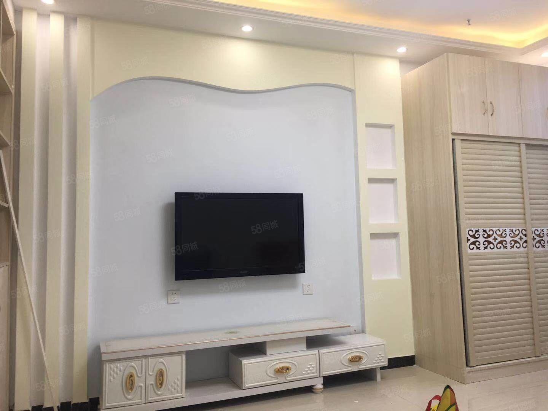 嘉禾公寓��雍梦恢眉言伦�1200元可�L租可短租拎包入住