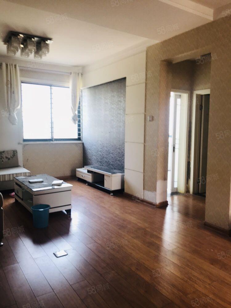佳田塞納城低樓層兩室一廳一衛精裝帶全套家具家電