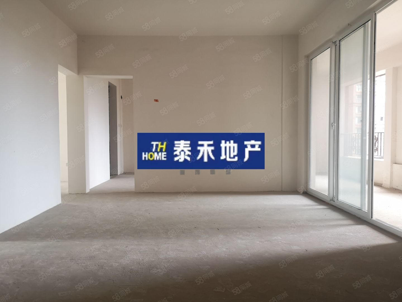 金橋新區置信仁湖花園產權滿二首付僅需17萬歡迎來電