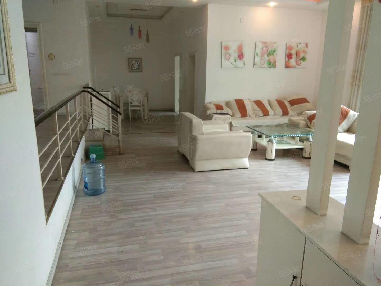 洗墨池6楼,标准4室,精装带家具家电