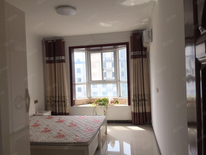 急租家具家电齐全洋房环境好拎包入住。