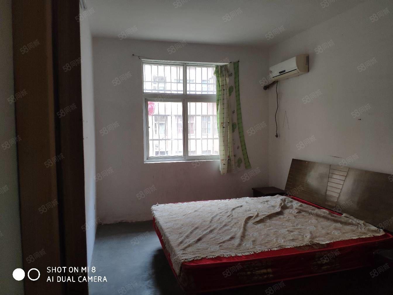 小戶型三樓西城嘉園69平米房出售