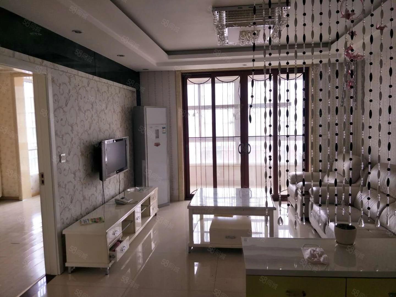 和谐山庄,三室两厅,豪装,127平米,证全,115万