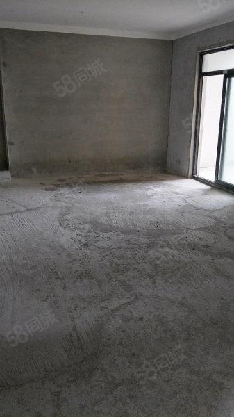 博园东郡高层电梯房125平大三房无过户费