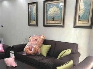 城东香格里拉南北三居室双卧客厅朝南全明格局中间层无遮挡