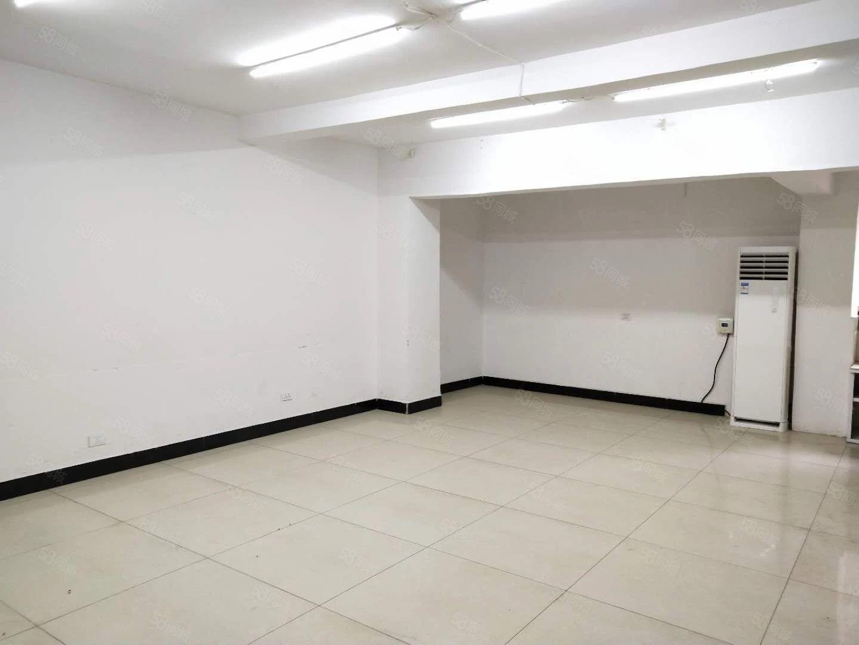 龙城御景两室电梯临街适合办公