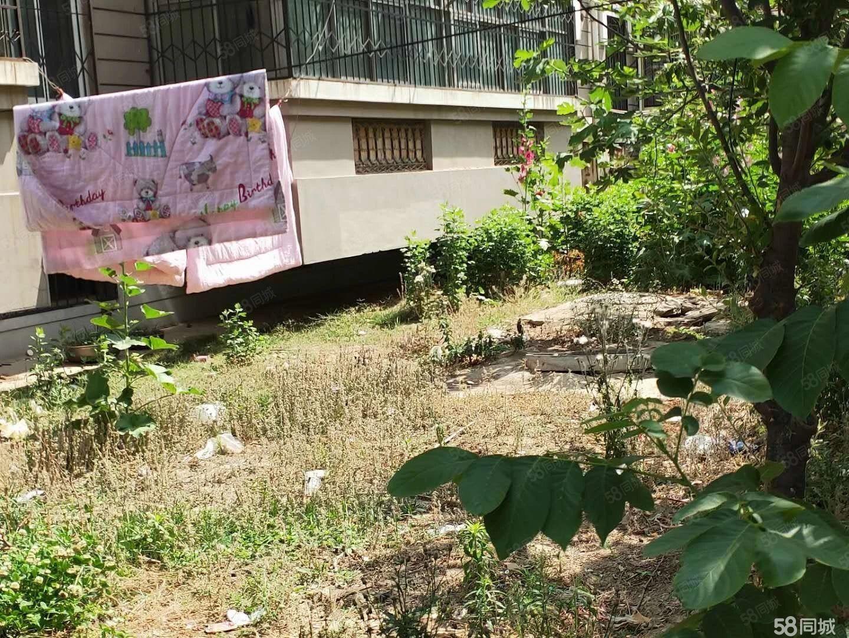紫東花園一層復式房230平米帶地下室158萬急售