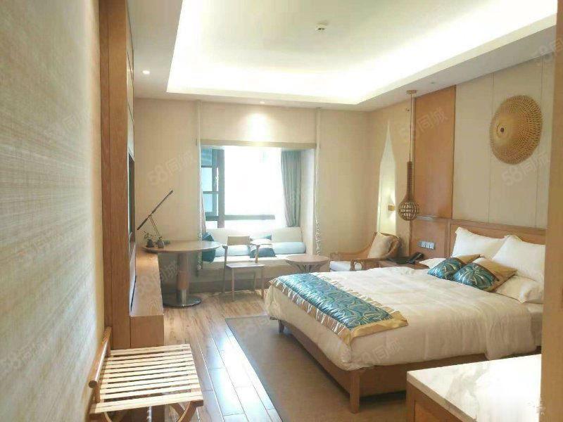西双版纳磨憨口岸磨丁经济特区精装70年产权公寓均价4000