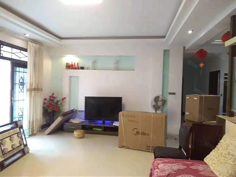 金滩广场4房2厅2卫家具家电齐全房间有空调