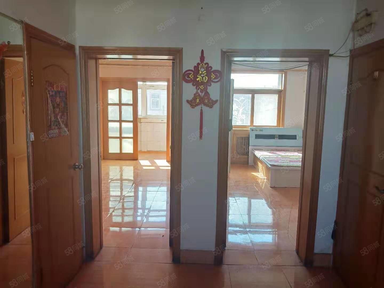 大港北安小区重点学片精装两室位置好大产权可落户