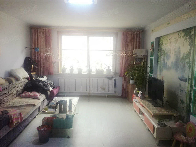 [万家]幸福家园83平2室威尼斯人娱乐开户乐格局无税送仓房可贷款急售!