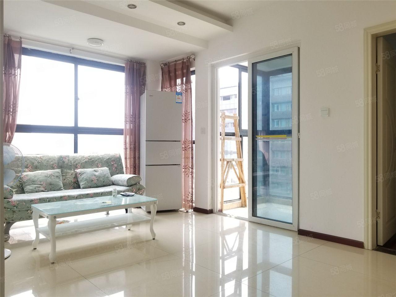 首付24万买客厅双面落地窗客厅阳台卧室阳台无敌视野尊享采光