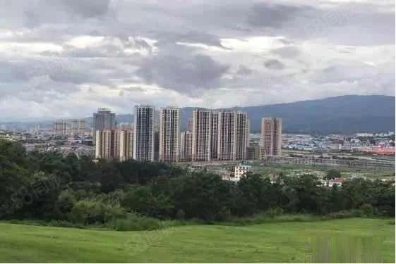 德宏瑞丽准现房德宏瑞丽可观江景在售面积106153平,
