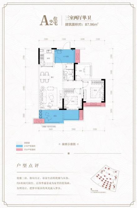 成都万达城精装新房,有钱就可以买,直接认购