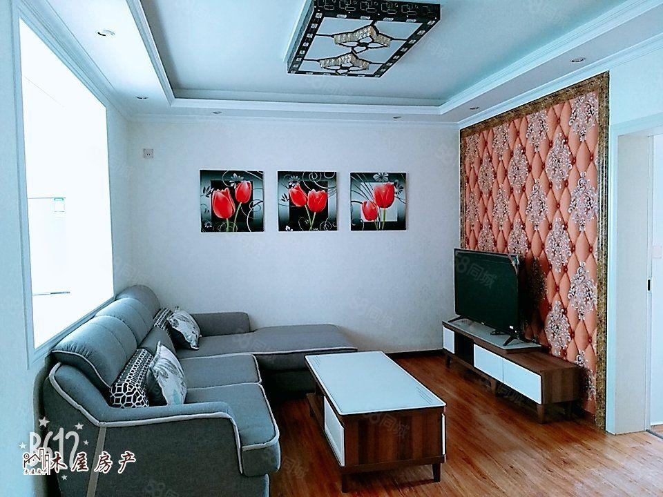 青杠林社區近貢井新城可貸款精裝3室樓層好擰包入住,配套成熟