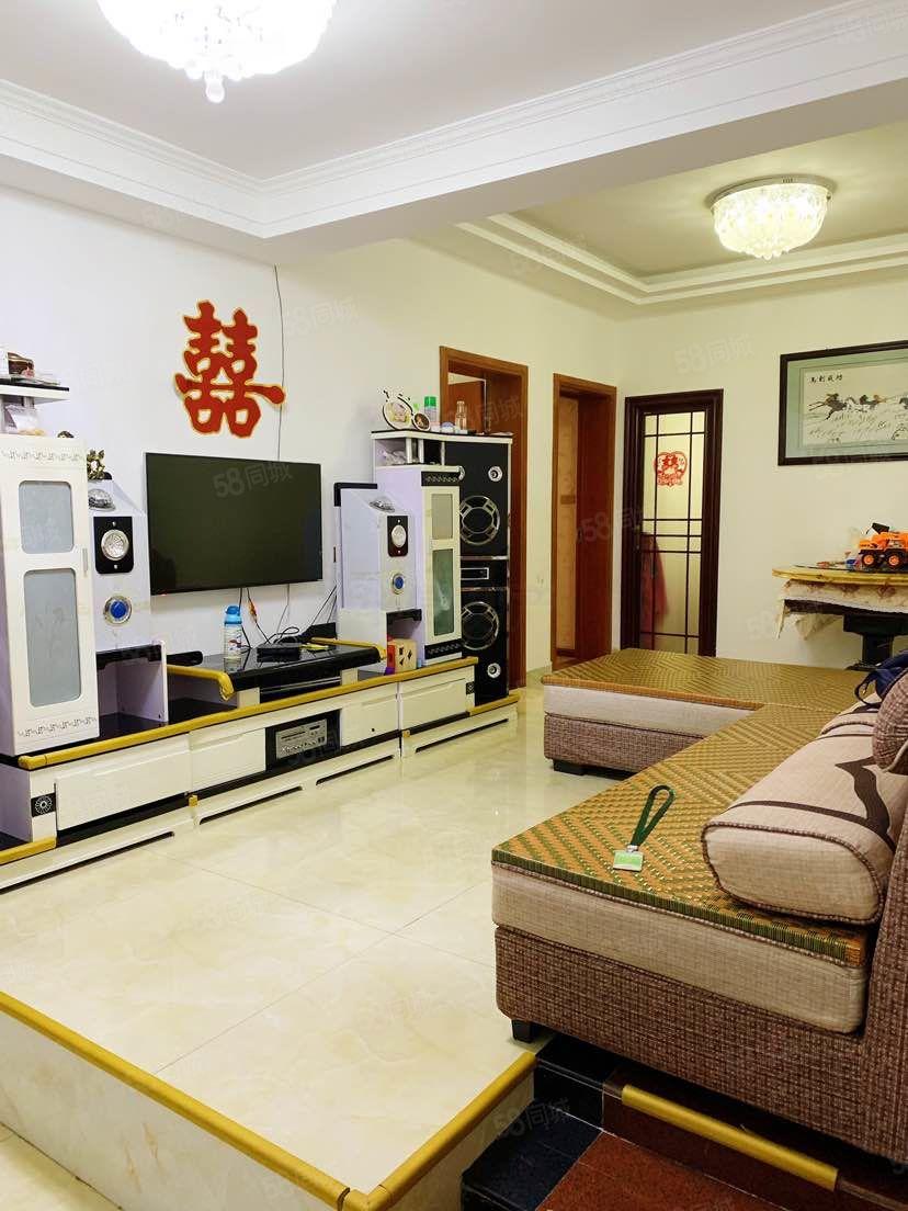 丽景天城A区婚房装修,高品质小区,喜欢高端生活的你值得拥有