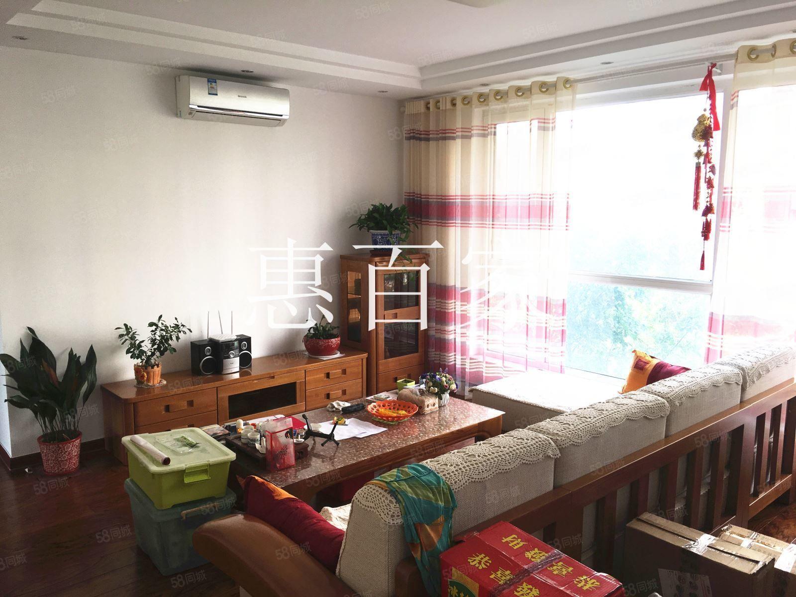 金海名园一期现房|精装三居室采光无遮挡税费各付送家电