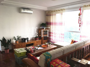 金海名园一期现房 精装三居室采光无遮挡税费各付送家电