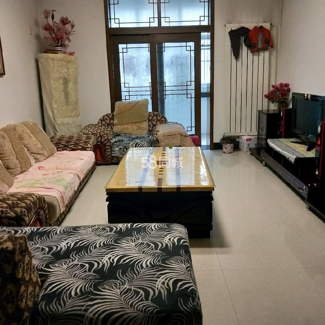 南韩花园3室2厅1卫