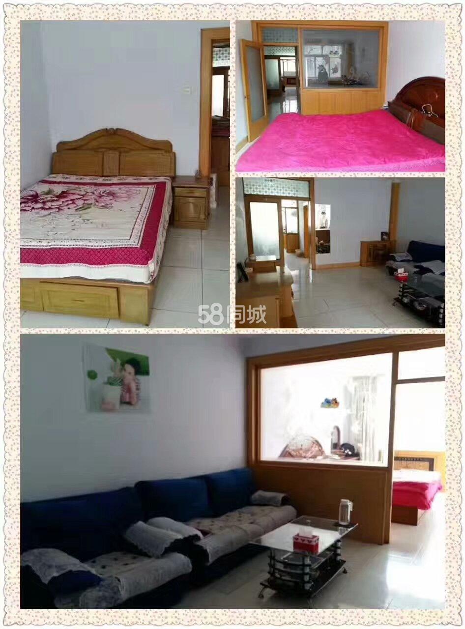 馨园小区3室2厅1卫