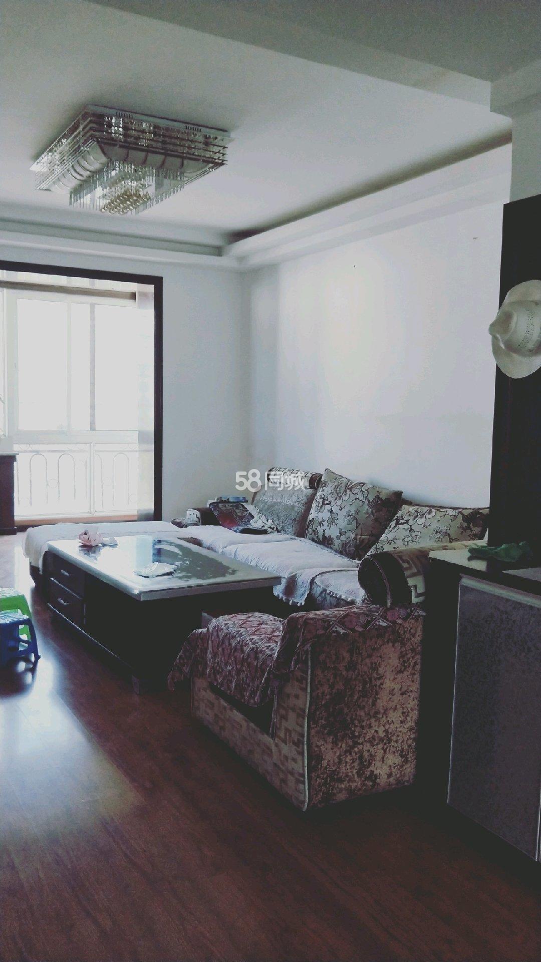 乌江明珠花园2室2厅1卫