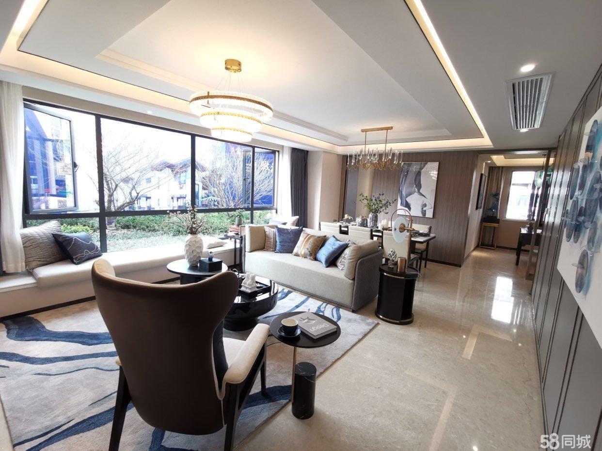 华都金沙湾海景房四号楼价格优惠三房两厅两卫