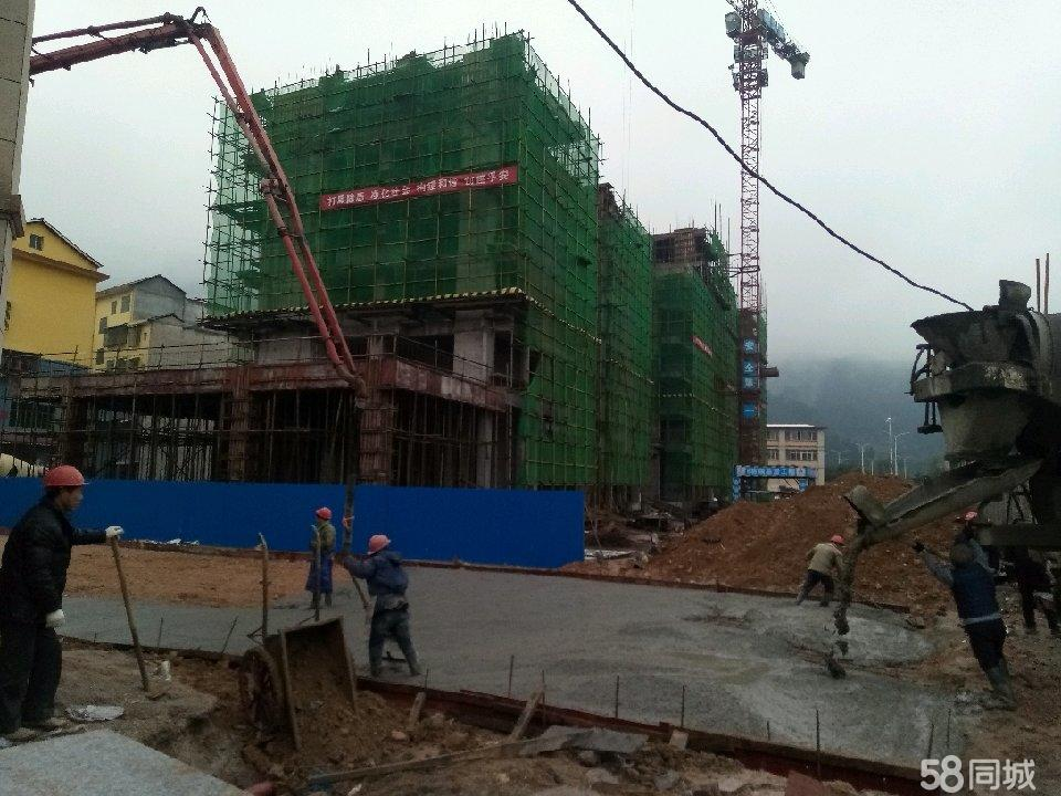 江口金义城二期全面开售,面积120至135平方