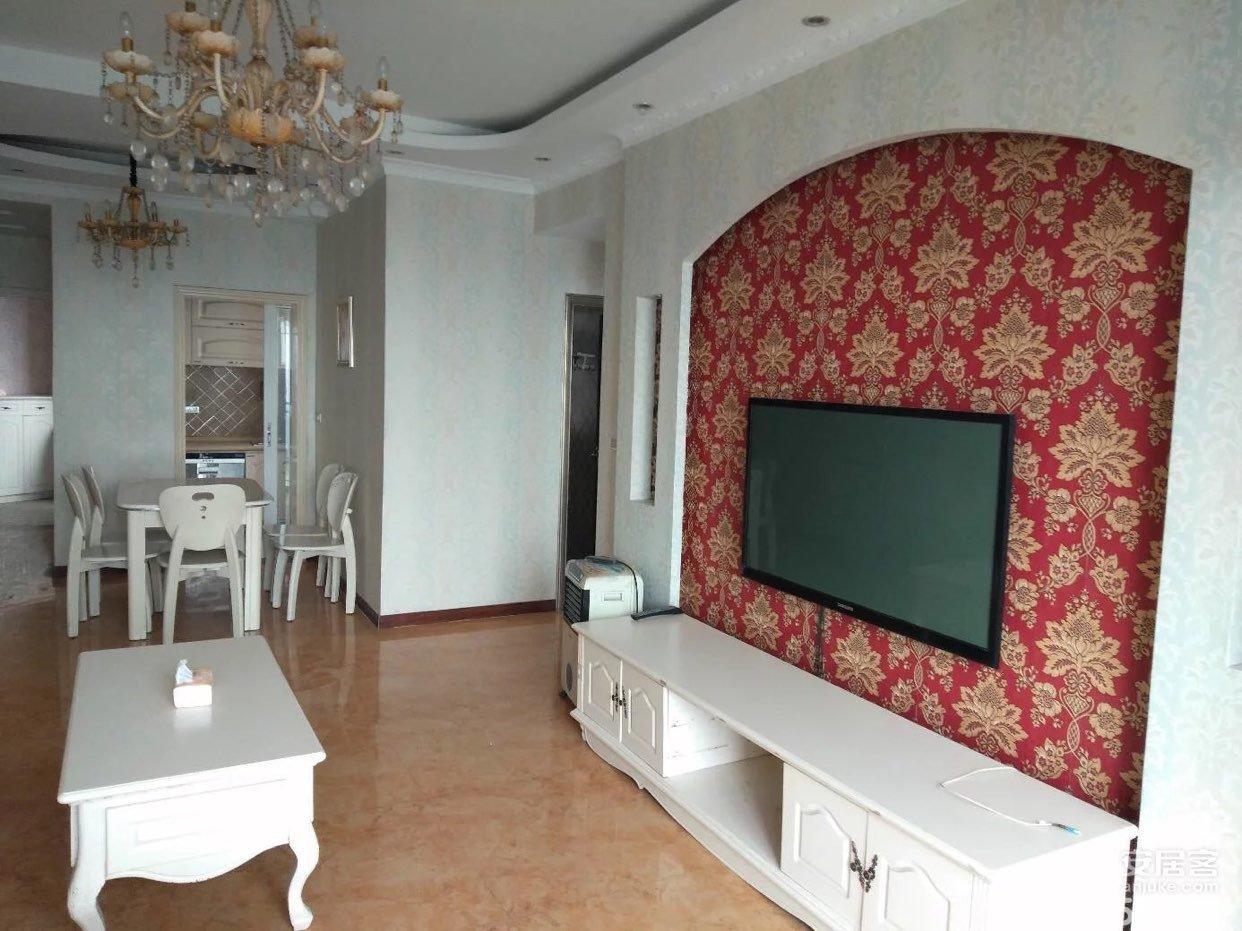 威尼斯人网站大众花园精装3居室拎包入住诚心出售