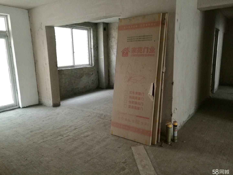 麻江步行街毛坯房3室2厅2卫1厨可改4室134.48