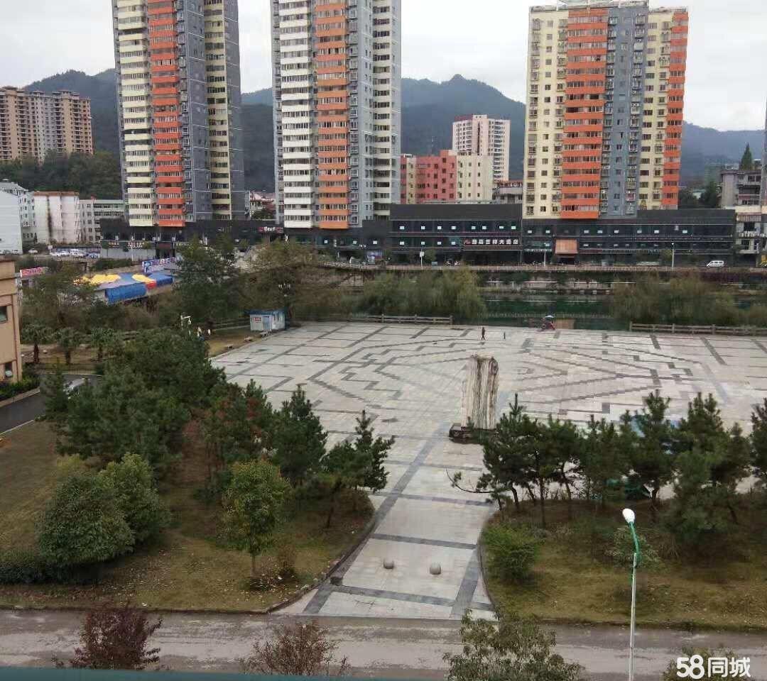 江口江城国际花园洋房
