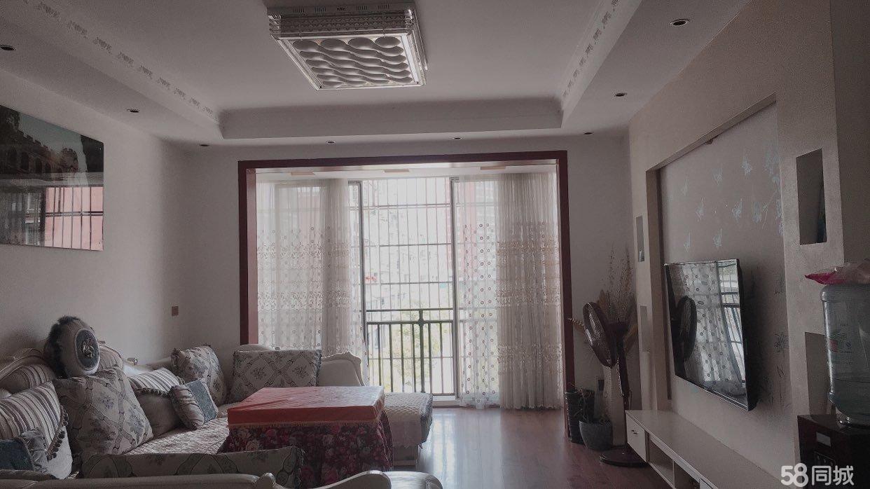 出售精装修步梯房三室两厅一厨二卫新房家电设施齐全
