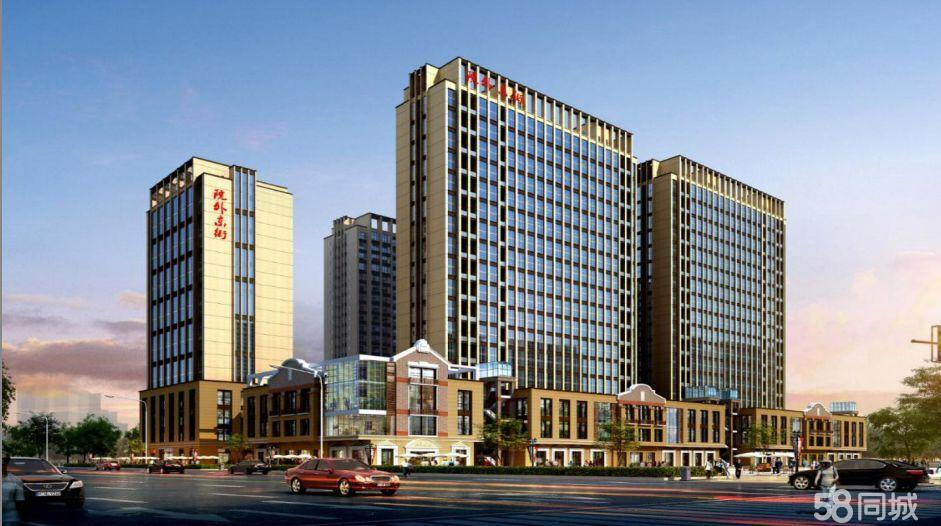 南宁院外东街大学城楼中楼首付10万可银行按揭