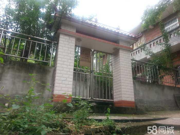 旬阳甘溪镇自建院落6室1厅2卫230平米低价21.6万