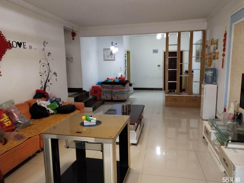 石阡急售碧波水岸5楼住房3室2厅2卫140平米