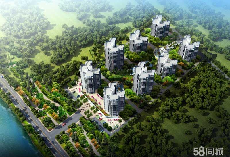 芭提雅火山岩温泉小镇养老度假公寓56-128平精装52万/套起