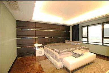 世茂首府5室2厅2卫265平米豪装土豪客户心动不如行动