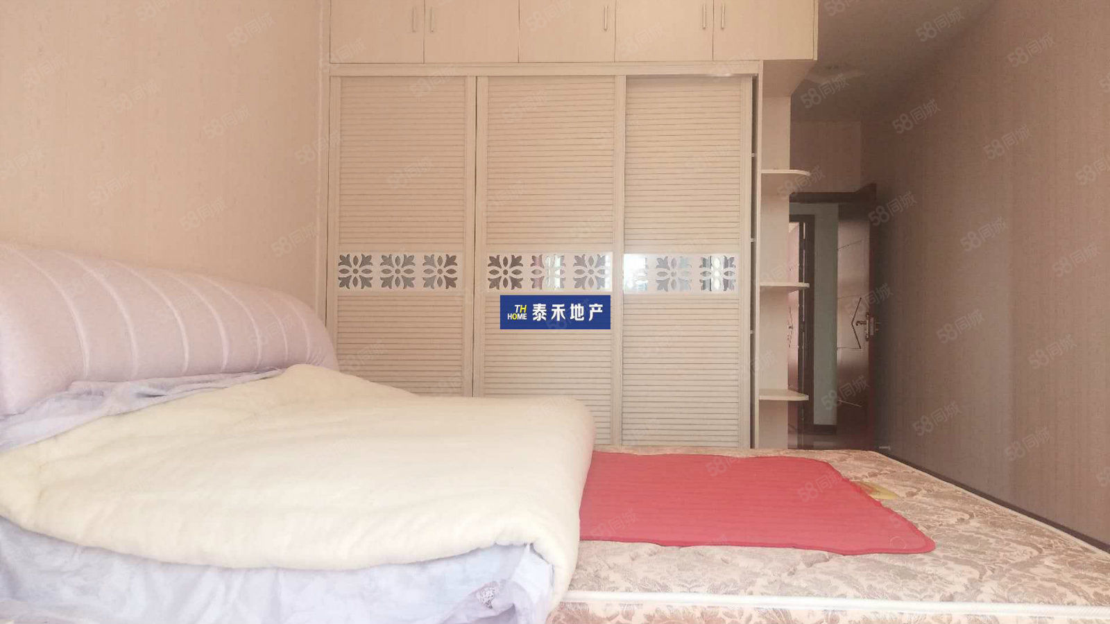 金桥仁湖花园独立电梯入户酒店式精装洋房全屋名牌家电