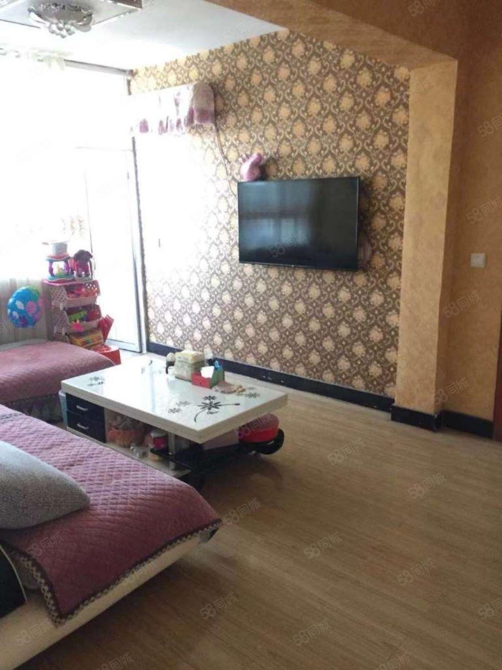 房东郑州买房急团结路18万18万带家具家电92平方两室