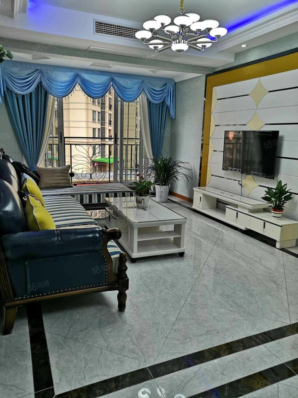 [可议]金科二期丶洋房41栋6楼面积77.3平方,精装修,