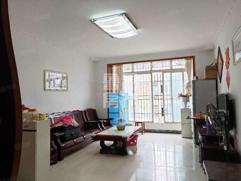 学林雅苑南门精装三室三个空调拎包入住